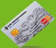 Bank Simpanan Nasional Al -Aiman MasterCard Standard