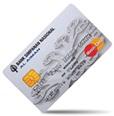 BSN MasterCard Standard