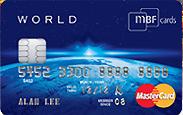 MBF World MasterCard