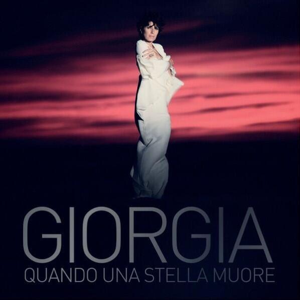 giorgia-quando-una-stella-muore-nuova-canzone