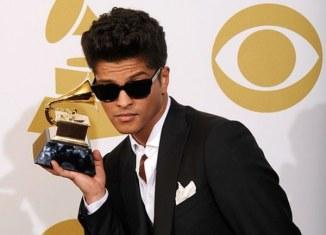 Bruno Mars Vendite 24k Magic