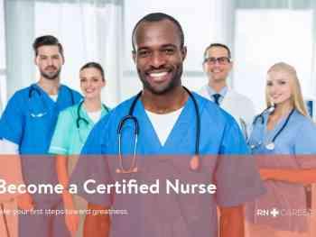 Become a Certified Diabetes Nurse Educator   Teacher - RN