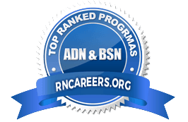 Best Ranked RN and BSN Programs
