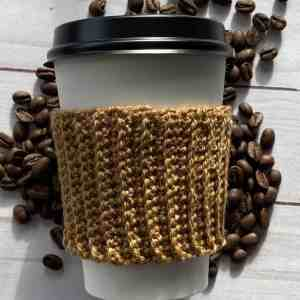 Coffee Cozy Photo