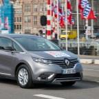 Exkluzivně: Renault chystá autopilot!