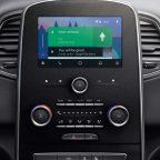 Aktivace Android Auto a Apple CarPlay na R-Linku2