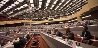 الاتحاد الافريقي للاتصالات