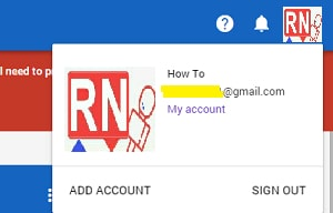 Non Hosted Account