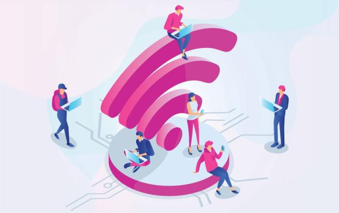 What is WIFI and How Does it work? Full Information 2021