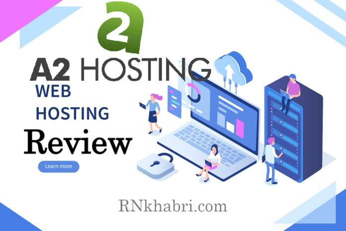 A2 Hosting Review 2021 - Best Fast Web Hosting Up To 20X Faster
