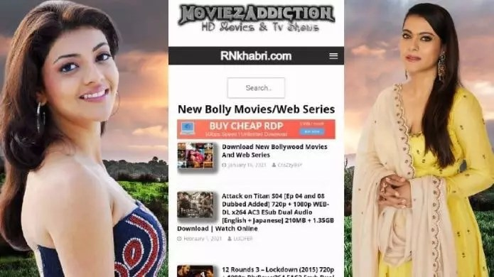 MoviezAddiction: Download Free & Watch Online Latest Bollywood, Tamil Movies