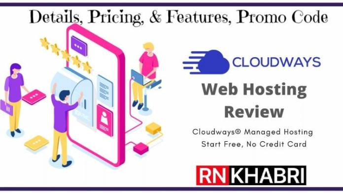Cloudways Reviews 2021: Details, Pricing, & Features, Promo Code