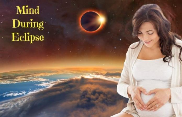 Pregnant women Must keep in Mind During Eclipse