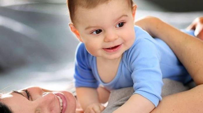 How to Get rid of Dry Skin in Newborns: 5 Tips