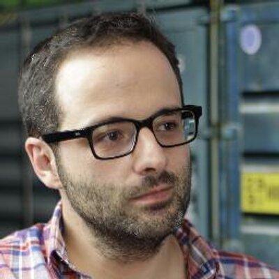 Antonio Ortiz, director de estrategia online y cofundador de WeblogsSL.