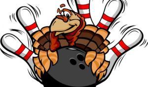turkey-bowling