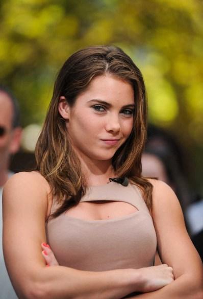 Hot Young McKayla