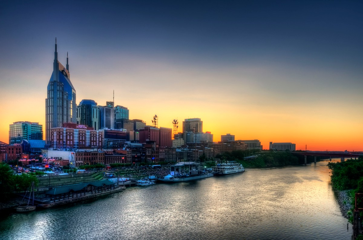 10 Things I Now Know About Nashville