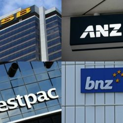 Going to get tougher for NZ banks, but they're expected to withstand the worst of Covid-19