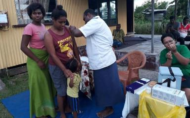 Samoa measles death toll rises to 71