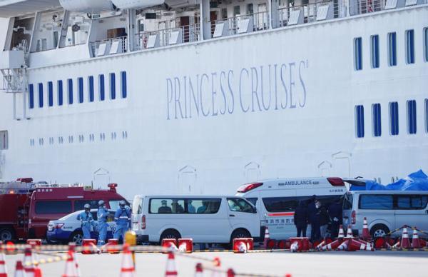 Seventy new cases of coronavirus on cruise ship carrying New Zealanders