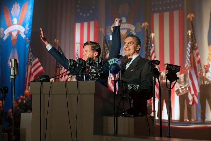 TV series The Plot Against America