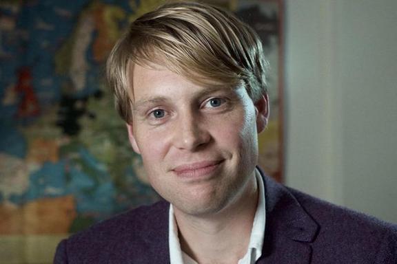 MI6 expert Rory Cormac, an associate professor of international relations at the University of Nottingham