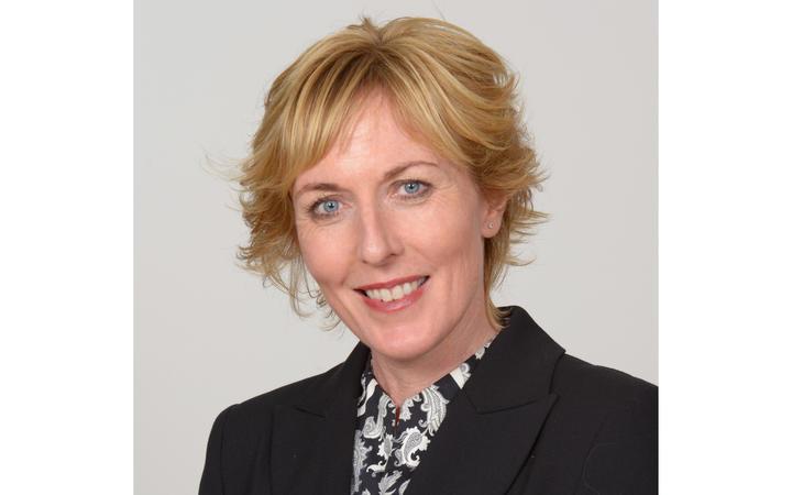 Acting Director of Capital Markets at the Treasury Kim Martin