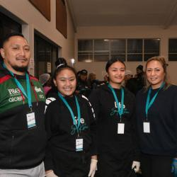 What Pasifika families' unpaid work means to New Zealand