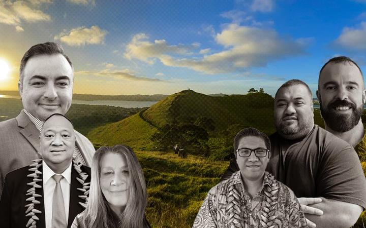 The Māngere-Ōtāhuhu Local Board by-election has attracted a number of passionate, high-quality candidates.