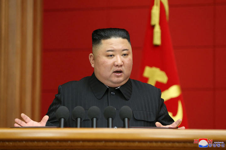 North Korean leader Kim Jong-un's return to testing missiles will be getting the attention of the White House.