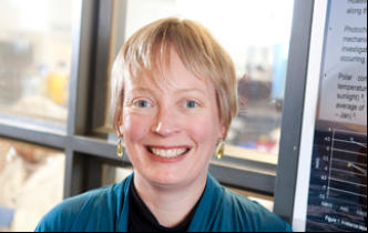 Professor Sally Gaw, director of environmental science at the University of Canterbury