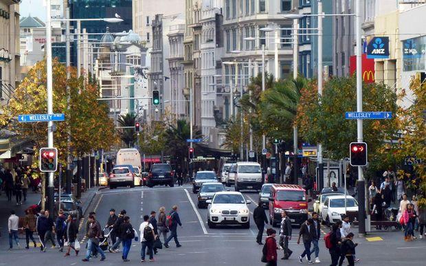Precinct Properties has sold a building in Auckland's Queen Street to Robert Jones Holdings.
