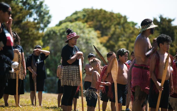 Waitangi treaty Grounds 2021