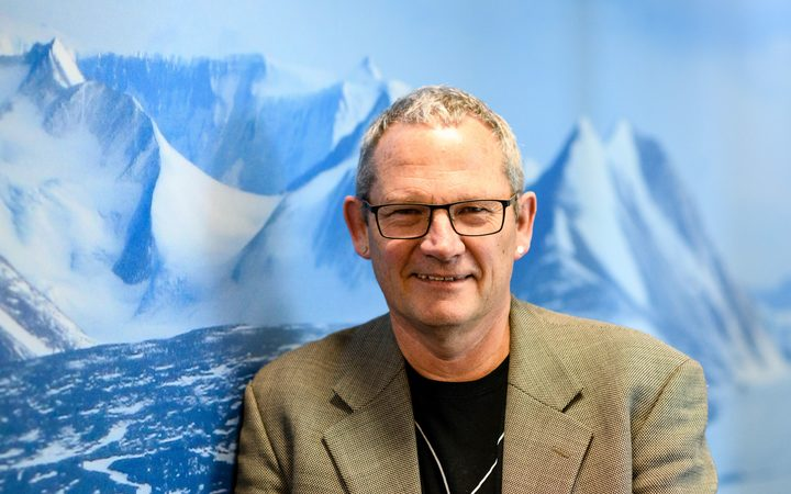 Climatologist James Renwick has won the 2018 Prime Minister's Science Communication Award.