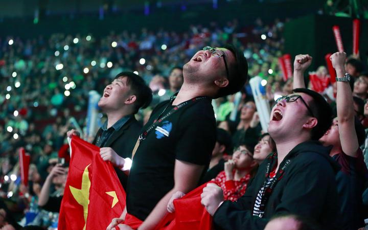Dota 2 International Melbourne Teen Wins 51 Million Esports