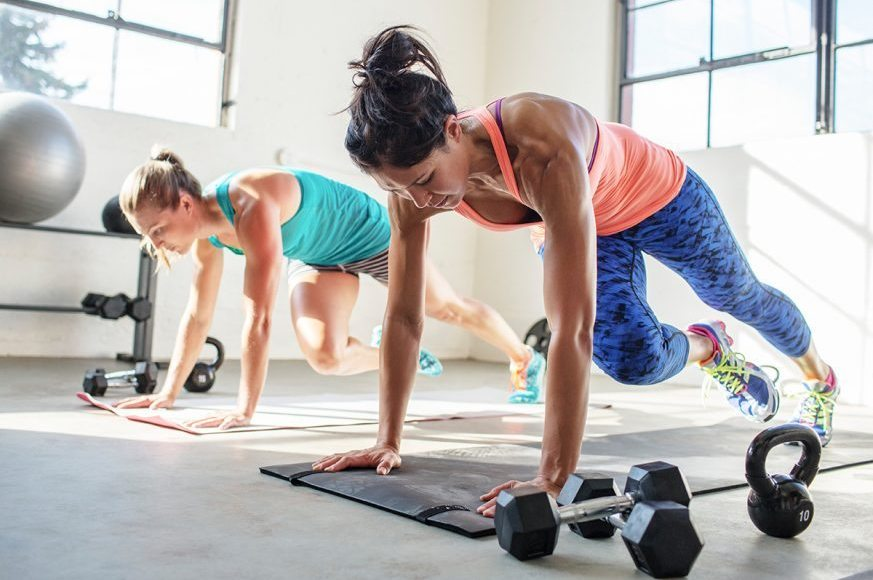 Things to do before Every Workout for Great Results