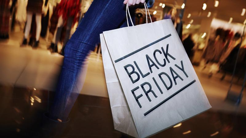 7 best black friday shopping tips