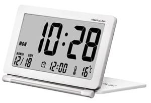 10 Best Travel Alarm Clocks In 2021