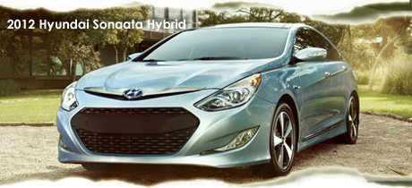 2012 Hyundai Sonata Hybrid Road Test Review Rtms 2012