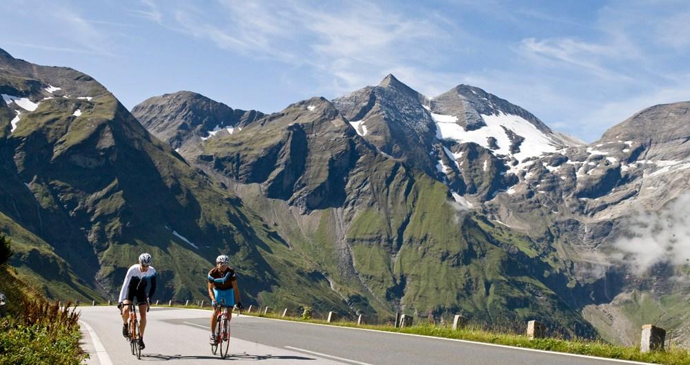 Salzburg Rennradtour