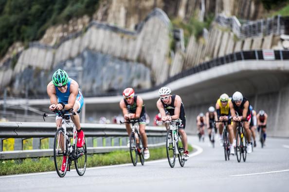 Ironman 70.3 Zell am See-Kaprun - rennrad-events