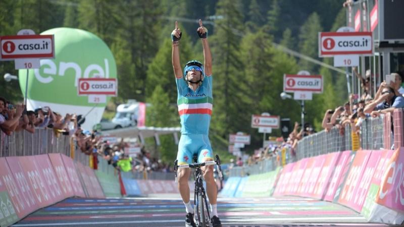 Giro d'Italia 2018 - rennrad-events