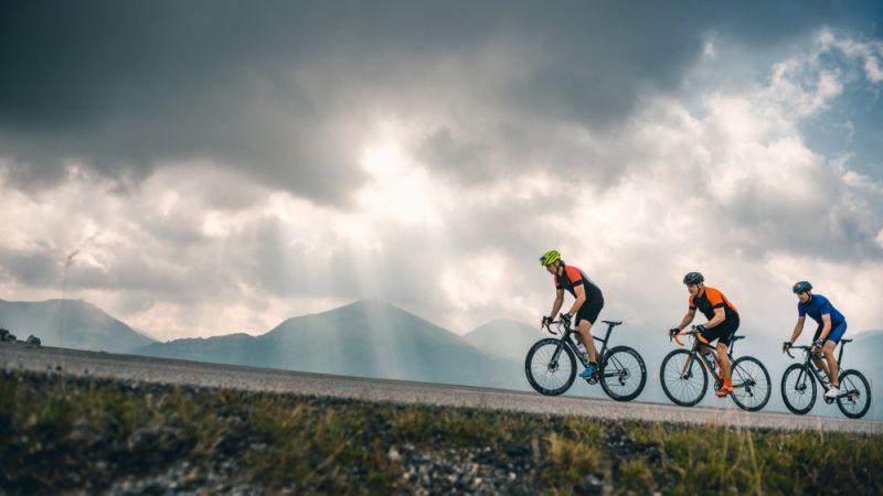 Die Österreich-Tour - rennrad-events