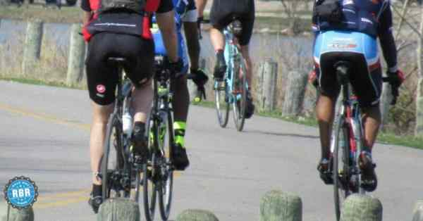 Cycling and Hemorrhoids