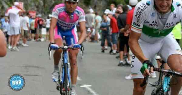 how to handle steep bicycle climbs