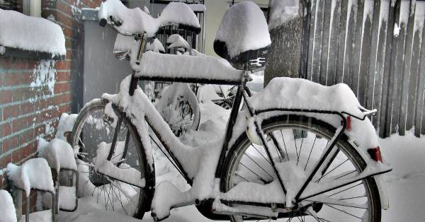 lose winter fitness