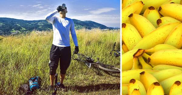 what to eat cycling