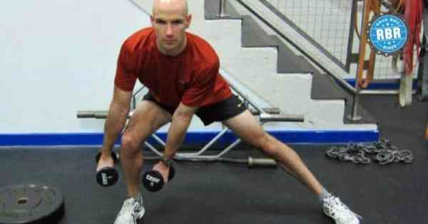Best Core, Power, Upper & Lower Body Strength Training Exercises for Cyclists