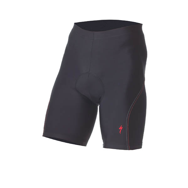 Specialized BG Comp Mens Black Size XXL Shorts Cycling Clothing